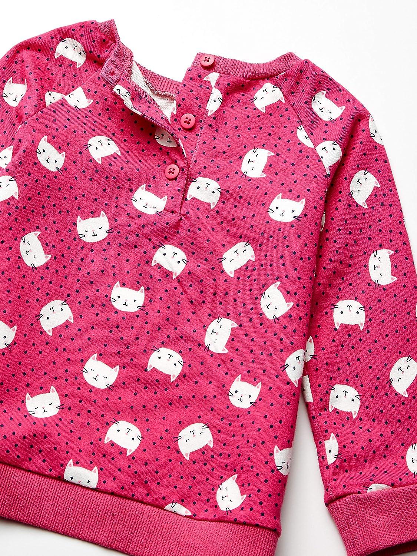 Little Me Girls Toddler Sweatshirt Sets