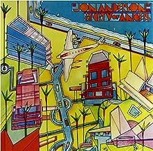 Jon Anderson: In The City Of Angels [WINYL] [Winyl]
