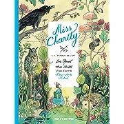 Miss Charity, Tome 1 : L'enfance de l'art,
