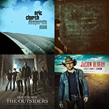 Eric Church and More