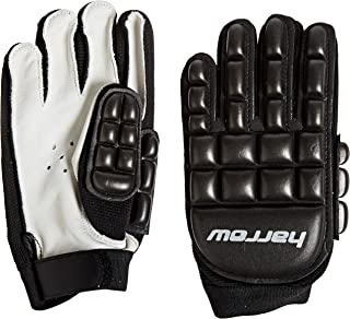 field hockey protective gloves