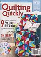 Best quilting quickly magazine 2018 Reviews
