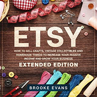 Etsy Crafts To Sell