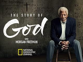 Story of God with Morgan Freeman, The Season 1
