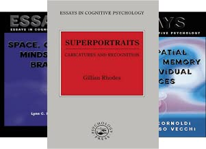 Essays in Cognitive Psychology (33 Book Series)