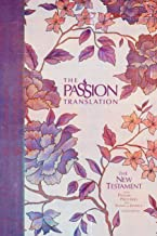 passion translation large print