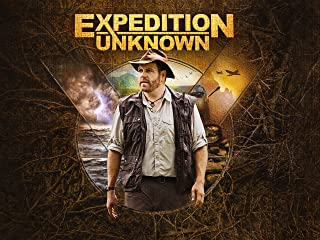 Expedition Unknown, Season 8