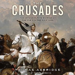 History Books Crusades