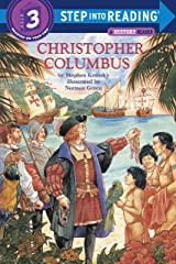 Christopher Columbus (Step into Reading) Kindle Edition