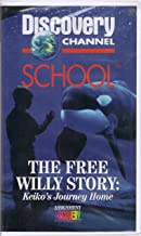 Discovery Channel School - The Free Willy Story: Keiko's Journey Home