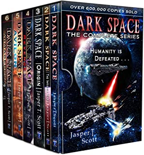 Dark Space: The Complete Series (Books 1-6)