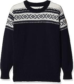 Dale of Norway Cortina Sweater Kid's