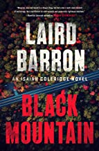 Black Mountain (An Isaiah Coleridge Novel Book 2)
