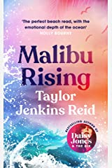 Malibu Rising: The new novel from the bestselling author of Daisy Jones & The Six (English Edition) Format Kindle