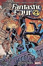 Fantastic Four Vol. 5: Point Of Origin (Fantastic Four (2018-))