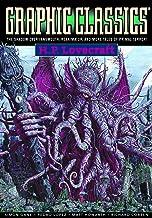 Graphic Classics Volume 4: H. P. Lovecraft