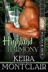 Highland Harmony: Avelina and Drew (Clan Grant Book 8) Kindle Edition