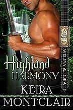 Highland Harmony: Avelina and Drew (Clan Grant Book 8)