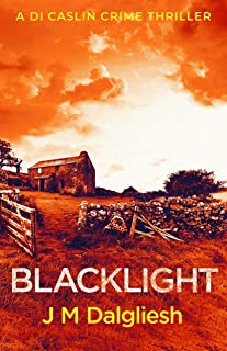 Blacklight (Dark Yorkshire Book 2) (English Edition)