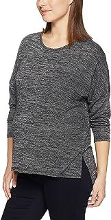 Ripe Maternity Women's Textured Knit Hi Lo Top