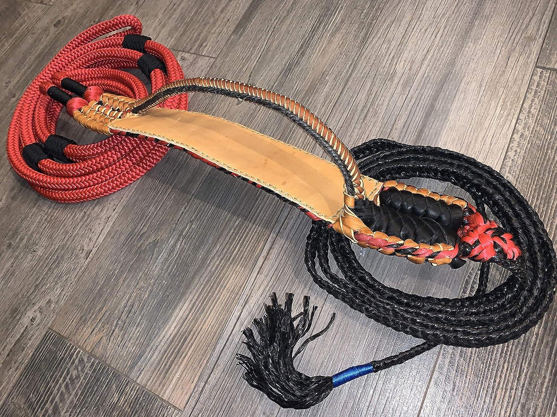 EPT Bull Ropes Rope 2