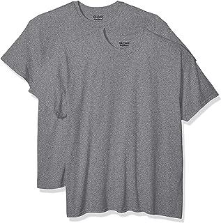 Gildan Men's DryBlend Adult T-Shirt, 2-Pack