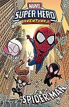 Marvel Super Hero Adventures: Spider-Man (Marvel Super Hero Adventures (2018-2019))