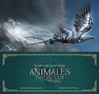 Animales fantásticos y dónde encontrarlos: El arte de la película (HarperCollins) (Spanish Edition)