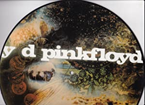 Pink Floyd - A Saucerful Of Secrets - Picture Disc - UK Import