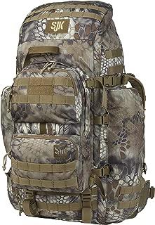 Slumberjack Bounty 2.0 Backpack, Kryptek Highlander