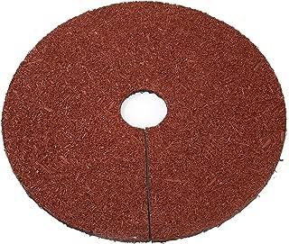 Trademark Innovations Reversible Mulch Ring Tree Protector Mat, 24