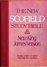 The New Scofield Study Bible, New King James Version