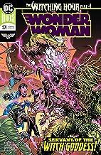 Wonder Woman (2016-) #57