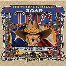 Road Trips Vol. 3 No. 2: Municipal Auditorium, Austin, TX 11/15/71 (Live)