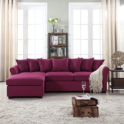 Surprising Deep Sectional Amazon Com Pdpeps Interior Chair Design Pdpepsorg