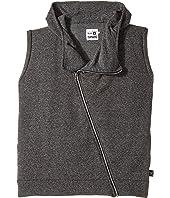 Nununu - Asymmetrical Vest (Little Kids/Big Kids)