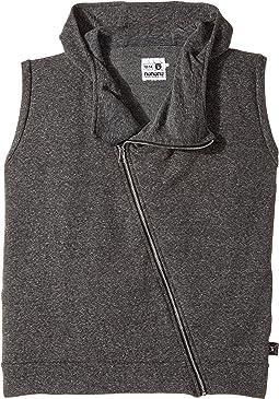Asymmetrical Vest (Little Kids/Big Kids)