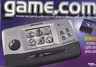 tiger game com handheld