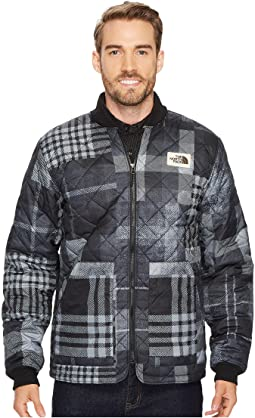 Cuchillo Insulated Jacket