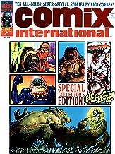 Comix International Issue #1