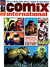 Comix International Issue #1