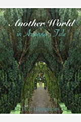Another World in Arianna's Tale Kindle Edition