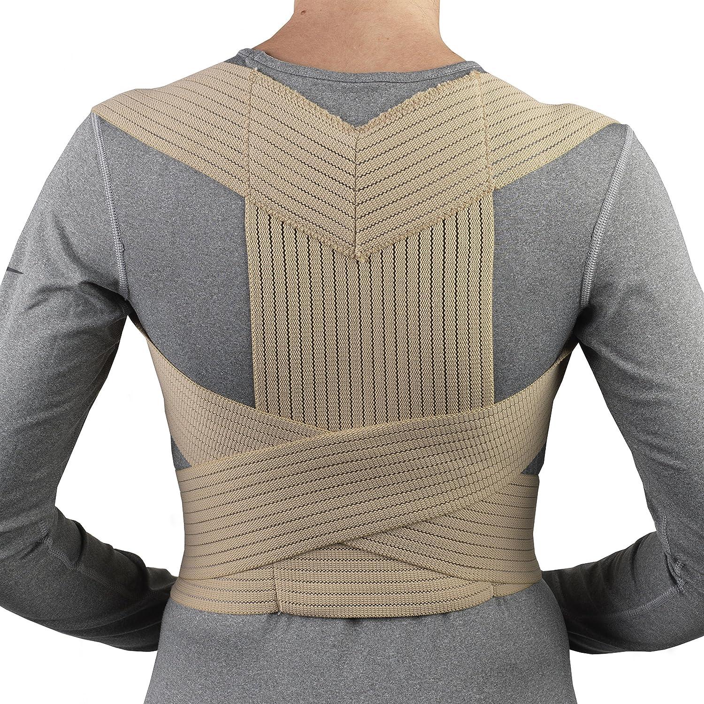 San Francisco Mall OTC Posture Support Correct Shoulder Position Max 49% OFF Body Slump Poor