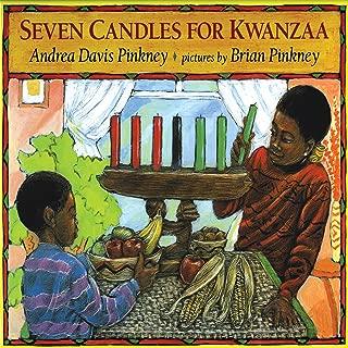 Best 7 candles kwanzaa Reviews