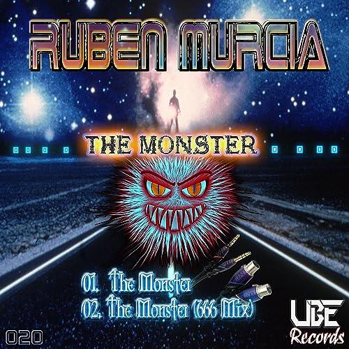 Amazon.com: The Monster: Rubén Murcia: MP3 Downloads