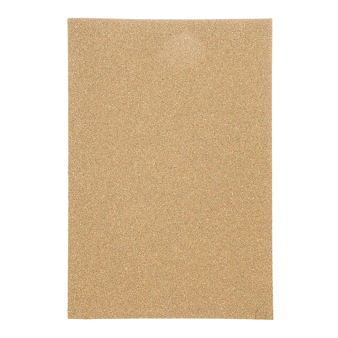 Darice Cork Collection Sheet-12 X18 X.125