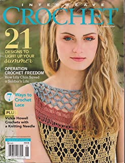 Best crochet magazine 2014 Reviews