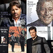 Harry Connick Jr. and More