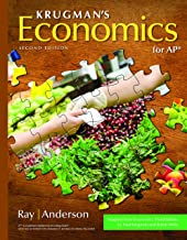 Krugman's Economics for AP®