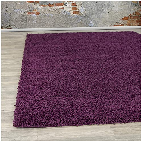 60 90 Cm Soft Fluffy Rugs Anti Skid Shaggy Area Rug Dining: Rugs For Bedroom: Amazon.co.uk